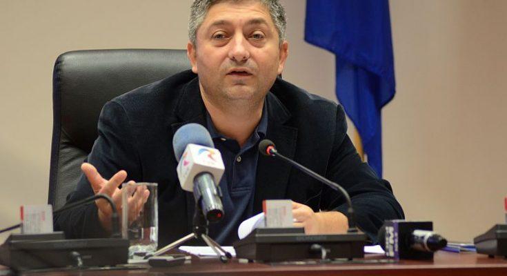 Alin Tișe
